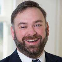Todd Ballance, Executive Director.