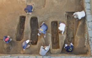 bodies from Jamestown