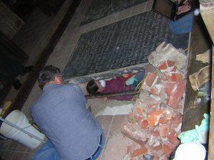Bridger Exhumation 008