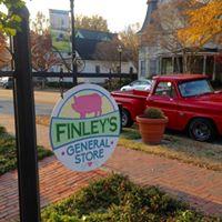 Finley's General Store