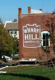 Wharf Hill Brewing Co.