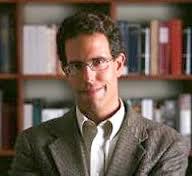 Author Tony Williams