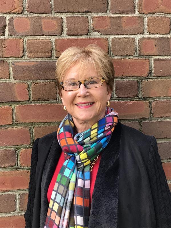Jane G. Schaubach