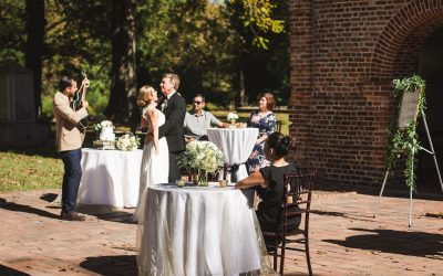 10 Tips for Planning Your Outdoor Wedding