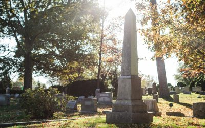 Cemetery Terminology Decoded