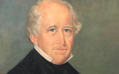 Archibald Atkinson (1792 – 1872)