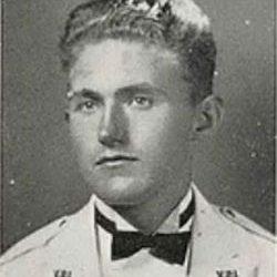 Langley T. Gatling, Jr. (1915 – 1944)