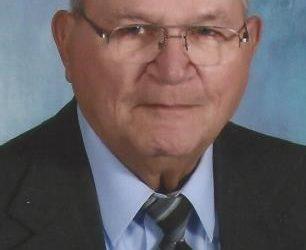 William Averell Arbogast (1930 – 2016)