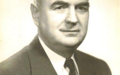 John Riley Parker (1896 – 1983)