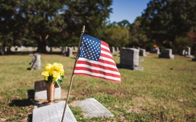 A Letter to the Loved Ones of the Many Veterans Buried in our Cemeteries: Requesting Information and Assistance